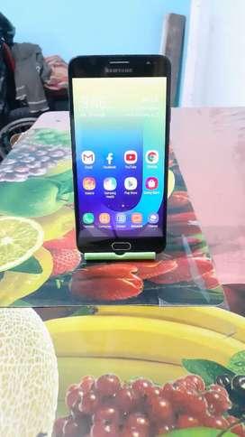 Samsung J7 Prime Con Huella