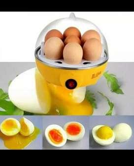 Hervidor de huevos eléctrico
