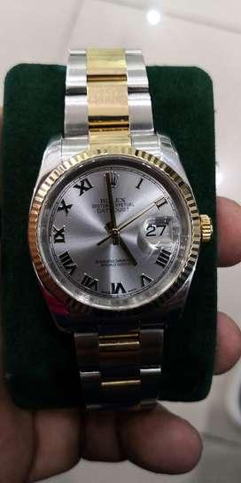Compra.venta Y Permuta Relojes Finos