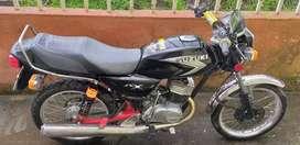 Vendo Suzuki 100