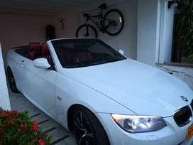 BMW 325 i convertible blanco mod 2013