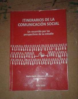 ITINERARIOS DE LA COMUNICACIÓN SOCIAL