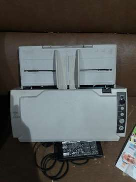 Escaner Fujitsu Fi 6110