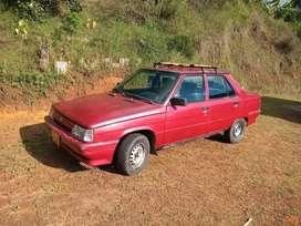 Renault 9 barato