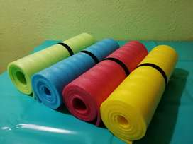 colchonetas para gimnasio