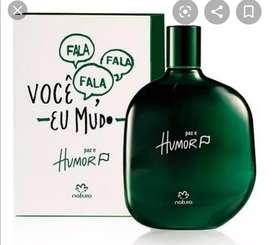 Perfume Humor para Hombre