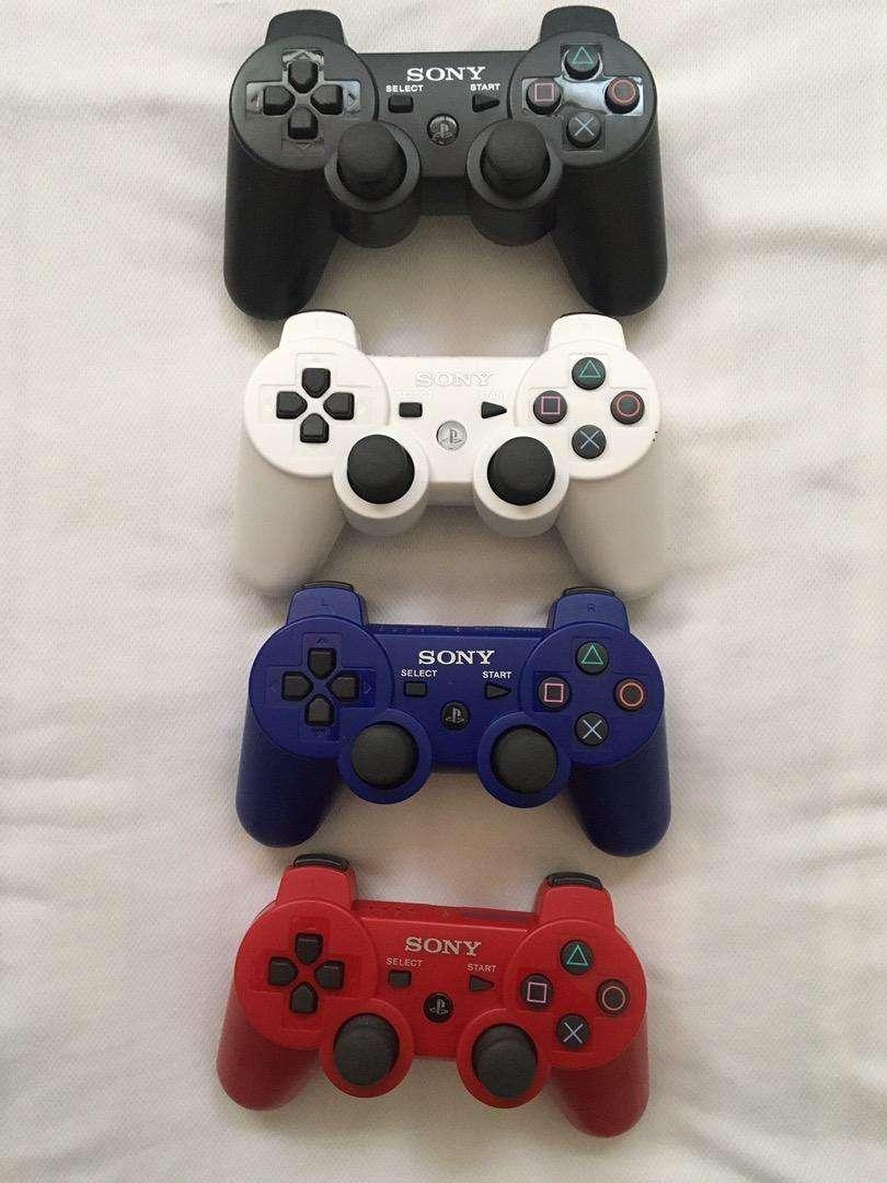 Vendo controles de play 3 tipo original