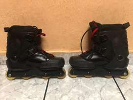 patines agresivos K2 Katty Pro