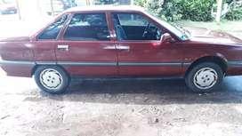 Renault 21 buen estado con GNC