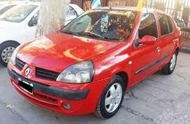 Clio F2 2003