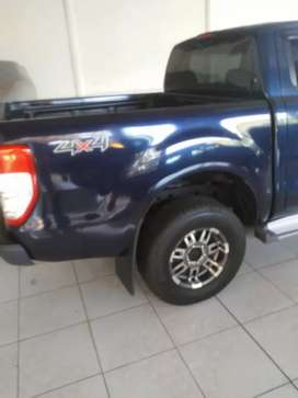 Ford Ranger Xls 3.2 4x4 2014
