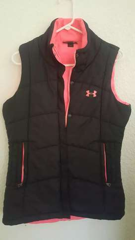 Chaleco Under Armour , talla MEDIANO