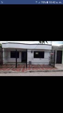 Vendo casa en Valledupar
