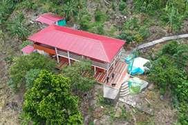 Finca en El Colegio (Cundinamarca)