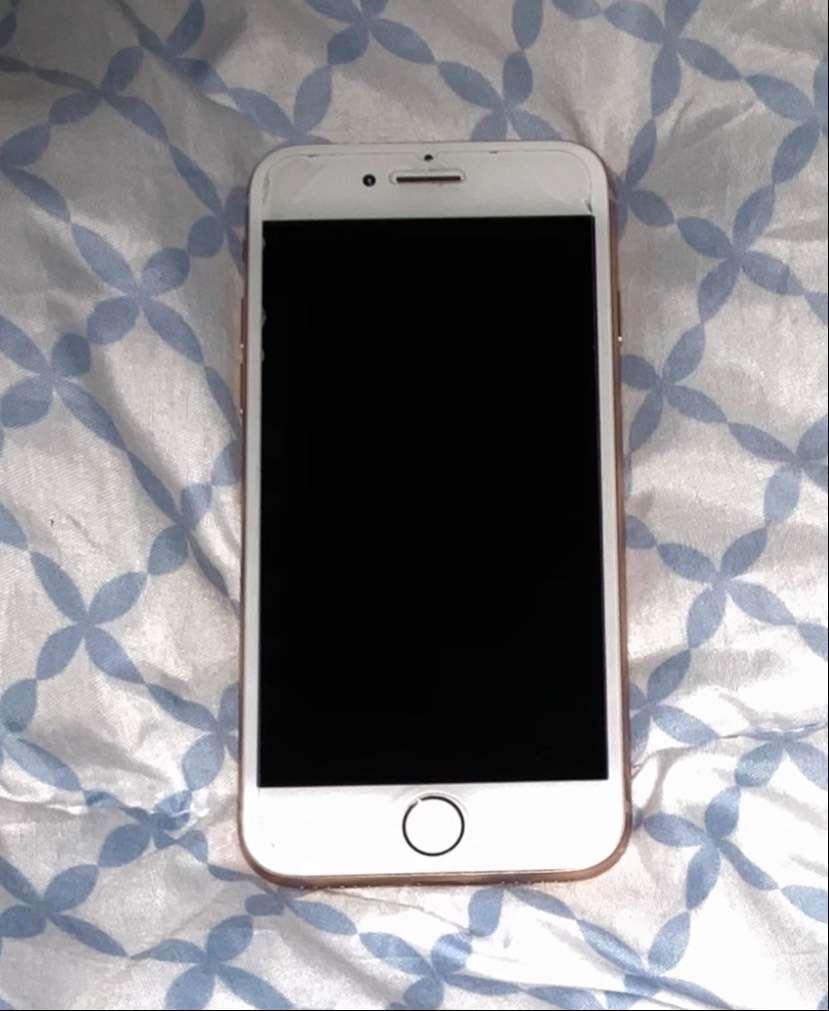 iPhone 8 en venta 0