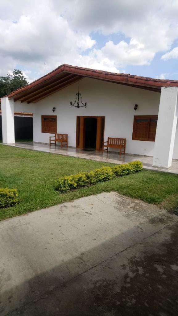 Finca en Rozo Hermosa 3.029 M2 Dos Casas 0