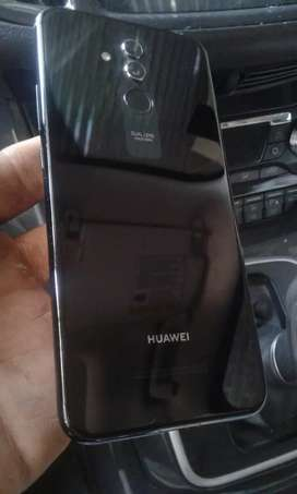 Vendo mate 20 lite