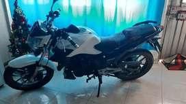 Moto Rtx 150 Unishock & Exploradoras