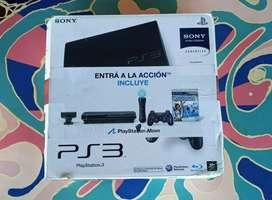 PSP 3 Kit move + Accesorios + Juegos