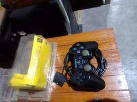 Vendó Joystick PS2 original en caja