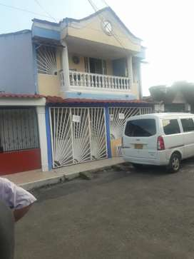 Arriendo casa, barrio Jordan, Villavicencio.