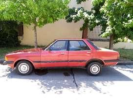 Ford Taunus Ghia '81