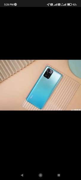 Vendo Xiaomi redmi 10 s