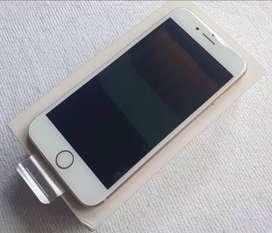 iPhone 8 gold de 64GB