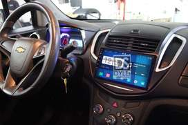 Radio Tipo Original Android Chevrolet tracker