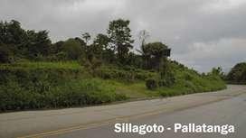 Hermosa Propiedad con Casa en Sillagoto 59000 m2