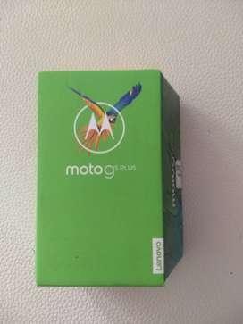 Vendo Celular Moto G5 Plus