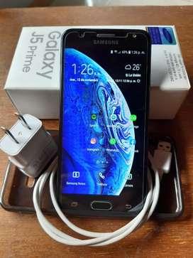 Samsung J5 Prime 16 Gigas