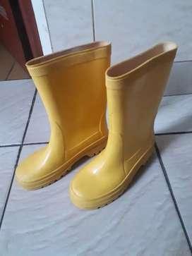 Botas de lluvia unisex muy buena calidad