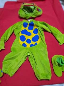 Disfraz para niño t 3