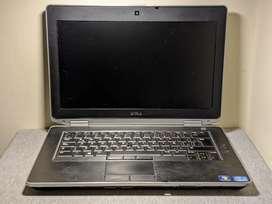 Portatil / Laptop Dell latitude - E6430 Para repuestos ( pregunten que necesita ) - Board mala
