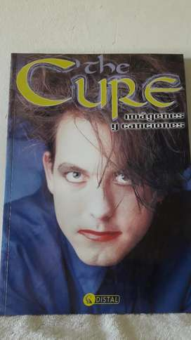 Libros The Cure