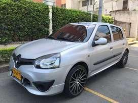 Renault Clio Style 2016 Mecanico