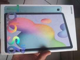 Vendo tablet Samsung s6 completamente nueva
