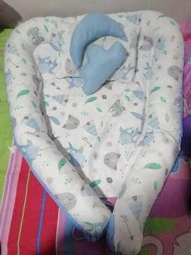 nidito para bebé