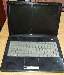 Vendo Notebook para arreglar