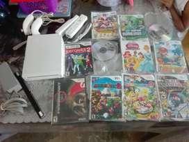 Nintendo Wii Juegos