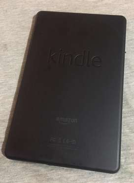 Tablet Kindle Amazon para Repuesto