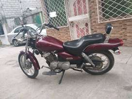 Vendo Yamaha Clasica