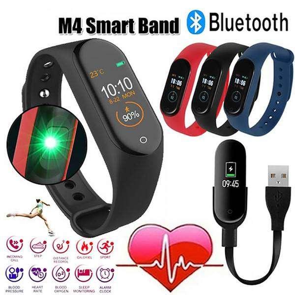 Smartband M4 en oferta Llévate el tuyo!!! 0