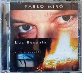 Pablo Miro - CD Luz Bengala - La otra canción 2001