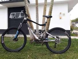 Bicicleta Todoterreno GIANT Trance