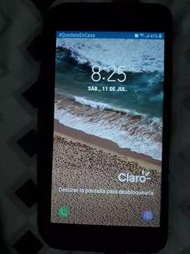 Se vende Samsung galaxy j2 core
