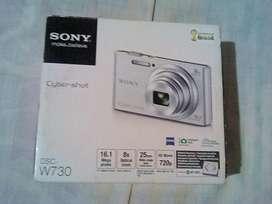 Camara Nueva Sony de 16.1 Megas