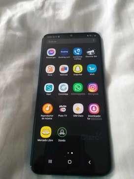 Vendo Samsung Galaxy A50 perfecto estado