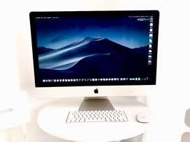 "Apple iMac 27"" 2TB Desktop (October, 2015)"